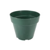 "Plastic Flower Pot 8"" 座盆"