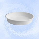 "Plastic Multi-Use Saucer 7"" 萬用碟"