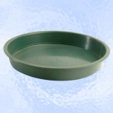 "Plastic Multi-Use Saucer 8"" 萬用碟"