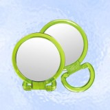"Plastic Frame 2 Way Mirror 4"" (doz.)"
