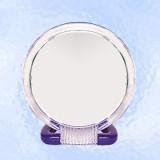Plastic Frame 2 Way Mirror 6""